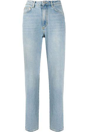 Fiorucci Tara' Mom-Jeans im Vintage-Look