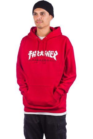 Thrasher Herren Sweatshirts - Godzilla Hoodie