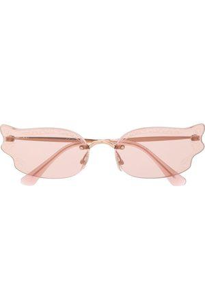 Jimmy Choo Ember/S BKU/2S' Sonnenbrille