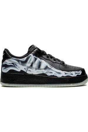 Nike Air Force 1 'Skeleton' Sneakers