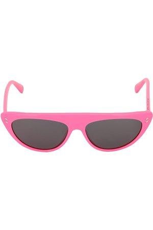 Stella McCartney Katzenaugen-sonnenbrille Aus Acetat