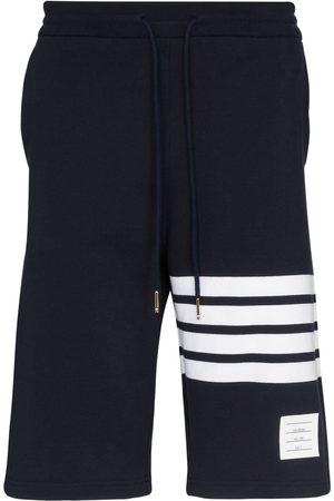 Thom Browne Herren Kurze Hosen - Klassische Shorts