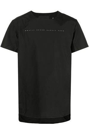 """MOSTLY HEARD RARELY SEEN T-Shirt mit """"Army of One""""-Print"""