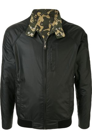 LOUIS VUITTON Pre-owned wendbare Bomberjacke