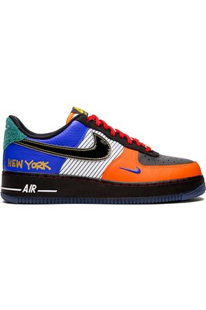 Nike Air Force 1 Low 07 What The NY' Sneakers