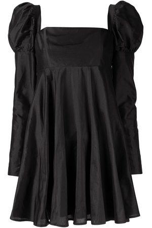 Macgraw Damen Kleider - Romantic' Kleid mit Puffärmeln