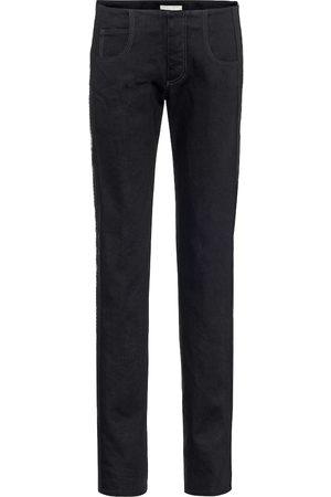 Bottega Veneta Low-Rise Skinny Jeans