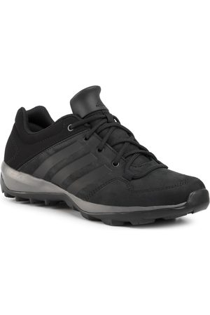 Adidas Daroga Plus Lea B27271 Cblack/Granit/Cblack