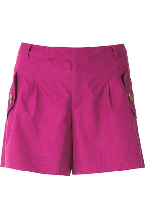 Olympiah Bryone' Shorts