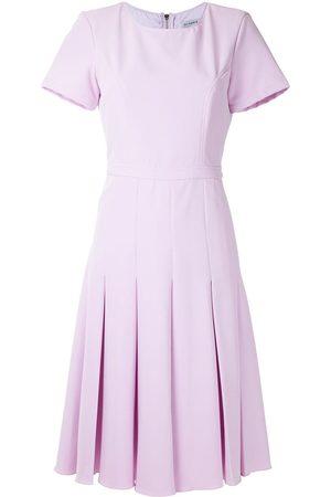 Olympiah Damen Freizeitkleider - Salci' Kleid mit Falten