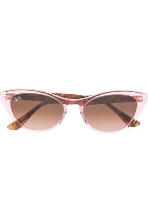 Ray-Ban Cat-Eye-Sonnenbrille