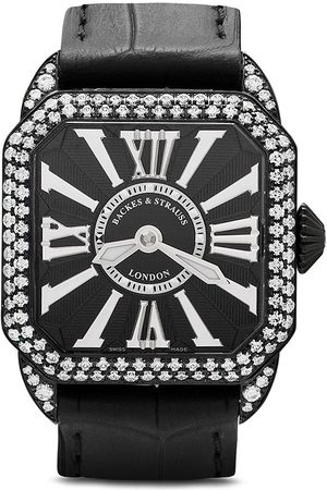 Backes & Strauss Berkeley Diamond Knight' Armbanduhr, 29mm