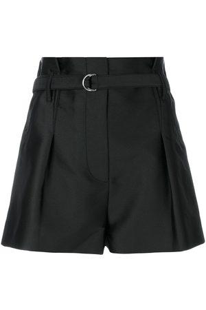 3.1 Phillip Lim Origami' Shorts aus Satin