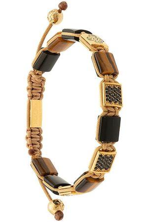 Nialaya Armband mit Steinen