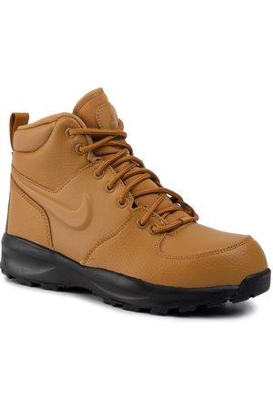 Nike Manoa Ltr (Gs) BQ5372 700 Wheat/Wheat/Black