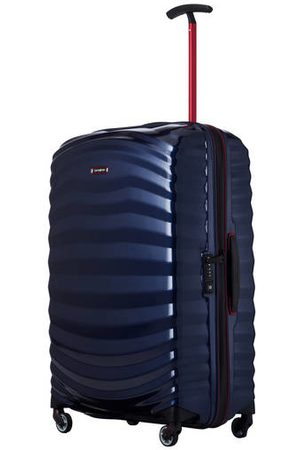 Samsonite Trolley Lite-Shock Sport blau