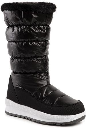 CMP Holse Wmn Snow Boot Wp 39Q4996 Nero U901