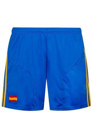 adidas Spanien Campeon Damen Fußball Shorts U38303
