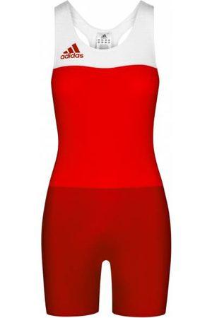 adidas Tech Fall Damen Wrestling Suit Ringen Einteiler AP5658