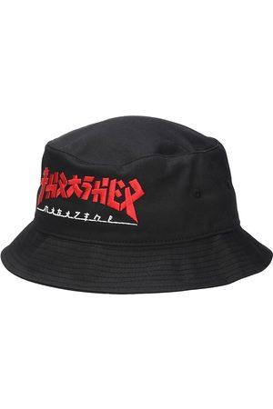 Thrasher Hüte - Godzilla Bucket Hat