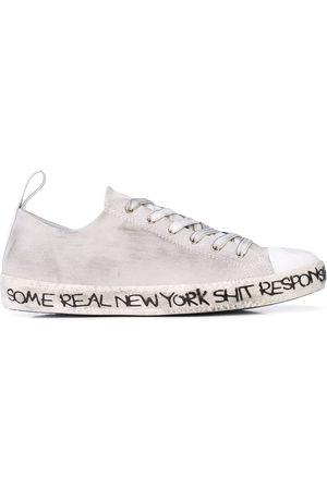 HACULLA Sneakers im Used-Look