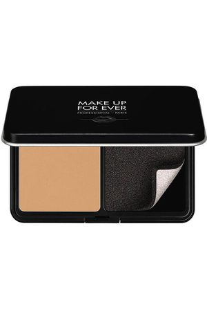 MAKE UP FOR EVER Matte Velvet Skin Compact Puder, Y345 Natural