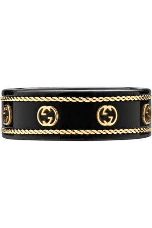 Gucci Ring mit Monogramm
