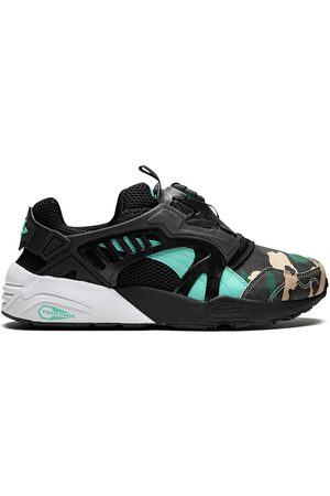 Puma Disc Blaze Night Jungle' Sneakers