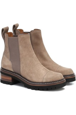 See by Chloé Chelsea Boots Mallory