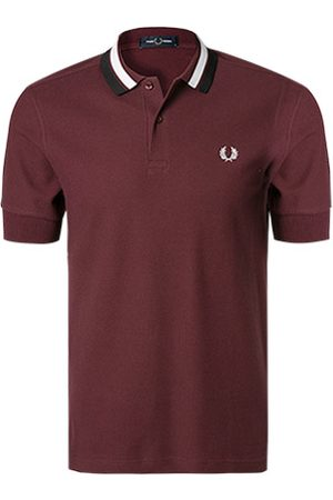Fred Perry Polo-Shirt M7511/799