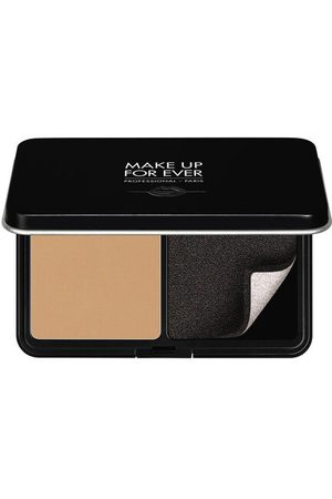 MAKE UP FOR EVER Matte Velvet Skin Compact Puder, Y315 Sand, Sand