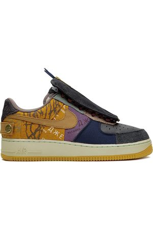 Nike X Travis Scott 'Air Force 1 Low Cactus Jack' Sneakers