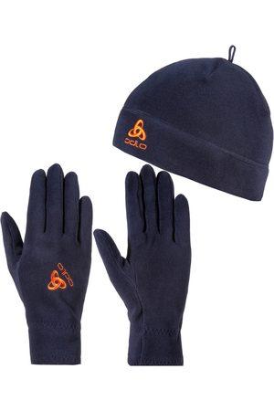 Odlo Schuhe - Set aus Mütze und Handschuhe in