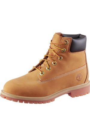 Timberland Damen Winterstiefel - 6 Inch Junior Boots Damen in