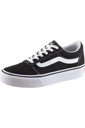 Vans Ward Platform Sneaker Damen in
