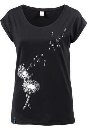 Iriedaily Pusteblume T-Shirt Damen in