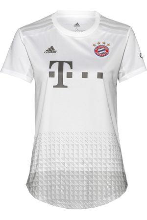 adidas FC Bayern München 19/20 Auswärts Fußballtrikot Damen in