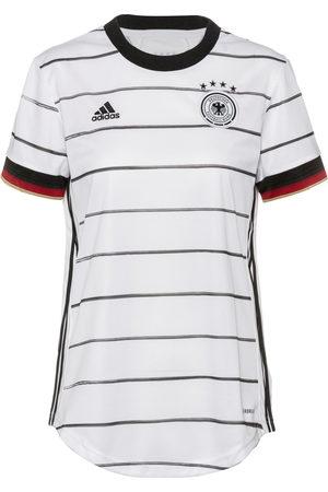adidas Damen Shirts - DFB EM 2020 Heim Fußballtrikot Damen in
