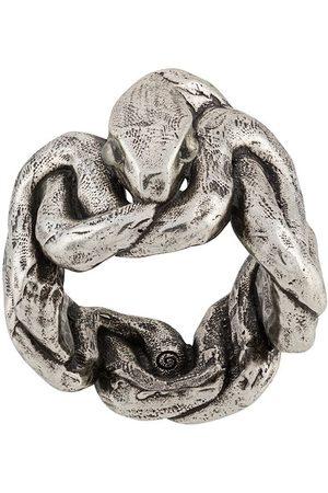 Goossens Ringe - Ring im Schlangendesign