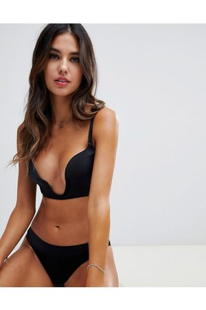 Wonderbra – New Ultimate – Dekolleté-BH, Körbchengröße A-F