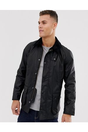 Barbour – Ashby – Wachsjacke in