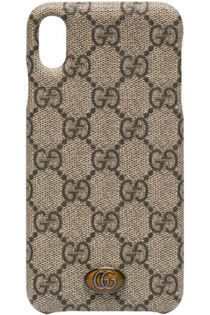 Gucci Ophidia' iPhone XS-Hülle