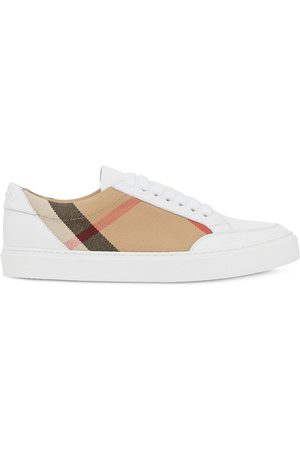 Burberry House Check' Sneakers