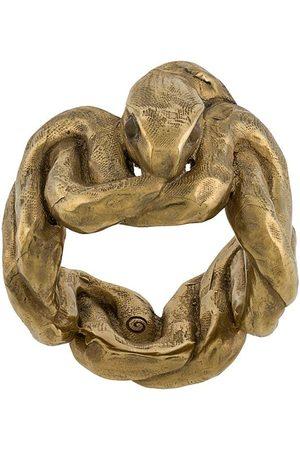 Goossens Ring im Schlangendesign