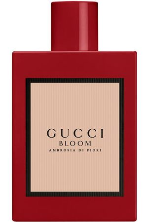 Gucci Bloom Ambrosia di Fiori, Eau de Parfum Intense, 100 ml