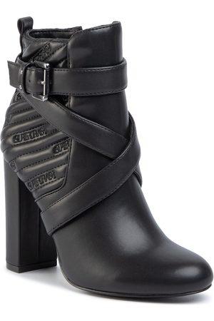 SuperTrash Geri Stp Qlt Lea W 1941 014501 Black 0999