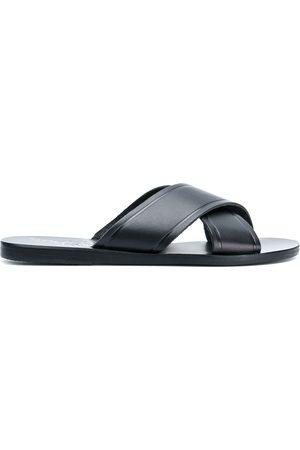 Ancient Greek Sandals Flache 'Thais' Pantoletten