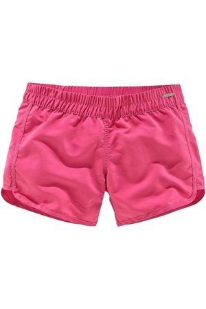 Lascana Große Größen: Badeshorts, pink, Gr.40