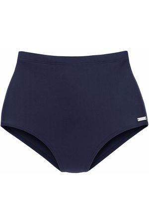 Lascana Große Größen: Bikini-Hose, marine, Gr.40