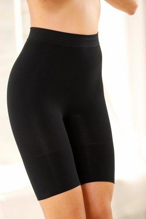 Nuance Damen Shapewear - Große Größen: Shapinghose, , Gr.L